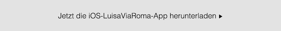 Jetzt die iOS-LuisaViaRoma-App herunterladen
